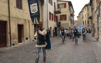 Canneti alla Festa dell'Uva di Cinigiano. Domenica 7 ottobre ospiti del Cassero