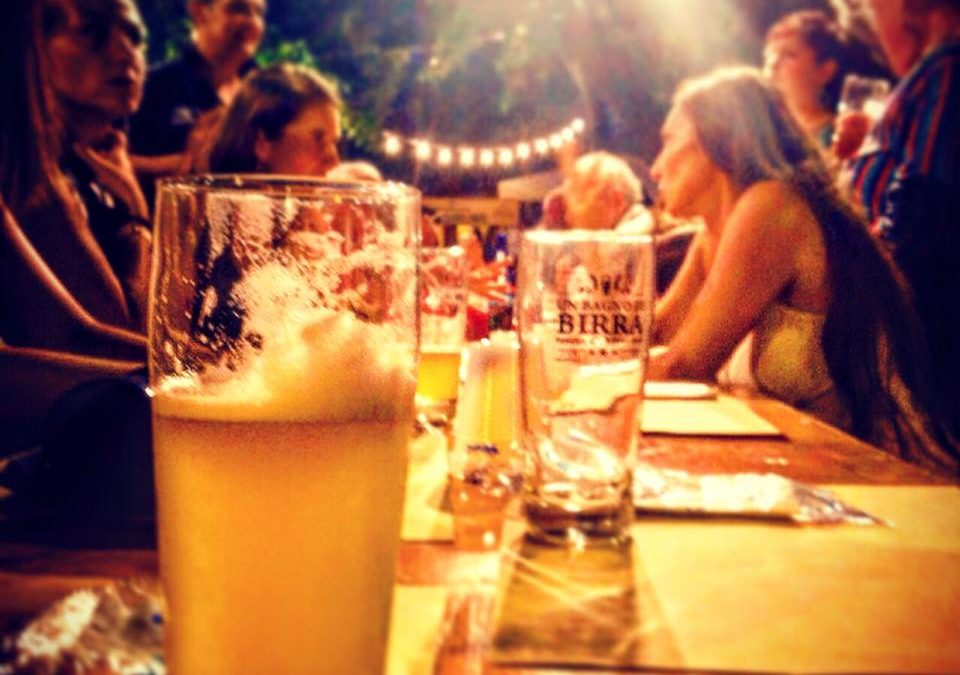 Un Bagno di Birra e piatti tipici. Weekend da non perdere a Bagno Vignoni dal 13 al 15 luglio