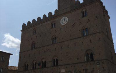 Lo spettacolo dei Canneti a Volterra AD 1398. Gli eventi di domenica 19 agosto