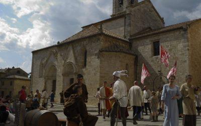 Barbarossa 2018 – Il Popolo dei Canneti – Fotogallery di Eugenio Agostino