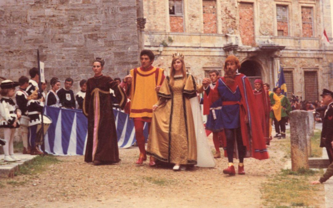 La storia della Festa nel nuovo Museo del Barbarossa. Attesa per l'inaugurazione di sabato 2 marzo