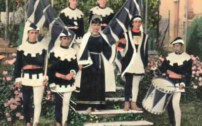 Successe il 5 giugno. 1966: Carlo Casini riconquista la Brocca per i Canneti nel Barbarossa degli 'archi modificati'