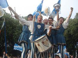 Il 5 luglio sotto l'ombrellone? Nel 2009 fu il Barbarossa dei Terzieri vinto (due volte) dai Canneti