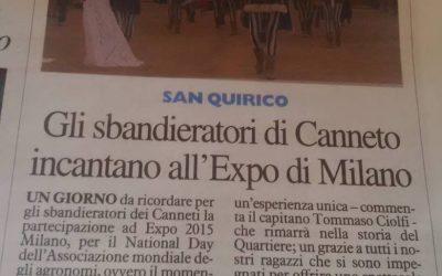 Expo 2015 Milano – Varie