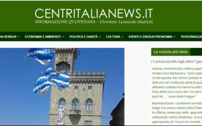 La rassegna stampa di San Marino 2019