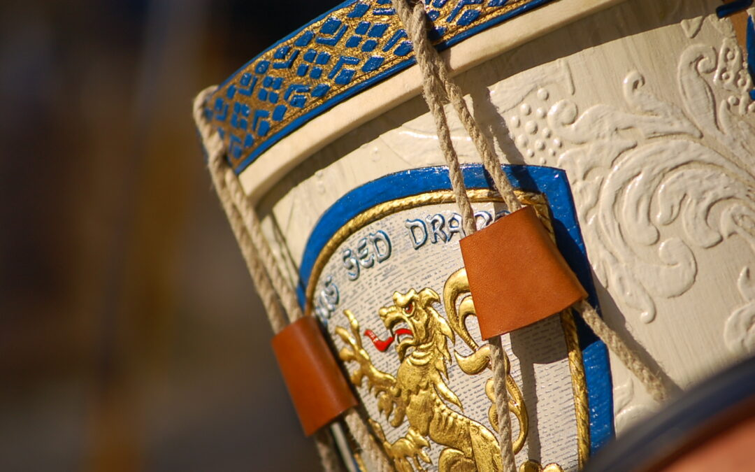 Torna la Festa del Barbarossa! Dal 15 al 19 settembre 2021 si terrà la 60esima edizione