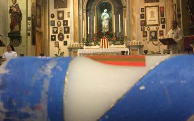 Madonna di Vitaleta, i Canneti presenti alle celebrazioni per Centenario dell'incoronazione